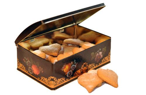 kutija kolaca