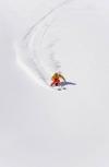 Skijanje na Alpima